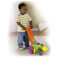 Fisher Price: Scoop & Whirl Popper
