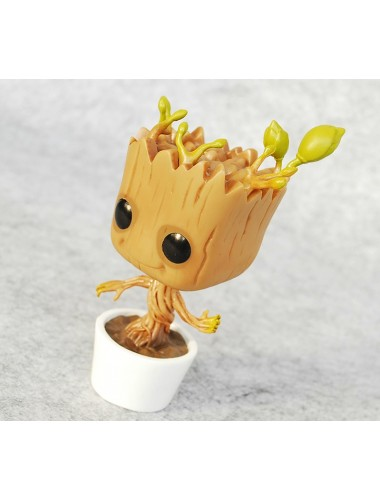 Dancing Groot from Guardians of The Galaxy