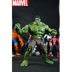 Marvel The Hulk Figurine 6""