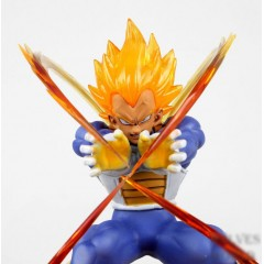 Vegeta Super Saiyan Figurine 17cm