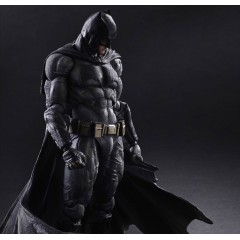 Batman PlayArts Figure 25cm (DC Batman vs Superman)
