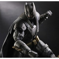 Armored Batman PlayArts Figure 25cm (DC Batman vs Superman)