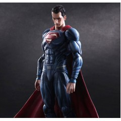 Superman PlayArts Figure 25cm (DC Batman vs Superman)