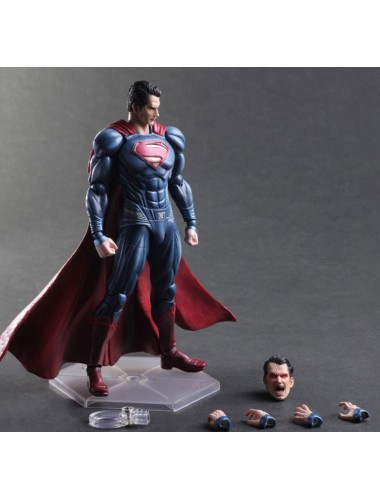 Superman PlayArts Figure 25cm (DC Batman vs Superman)