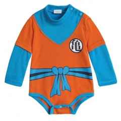 Dragon Ball Master Roshi's Rompers (For 3~24 months)