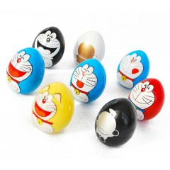 Doraemon Egg Shape Tumber Stamp