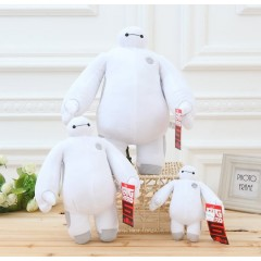Baymax Plush Toy 3 Different Sizes (From Big Hero 6)