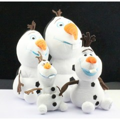 Frozen Olaf Plush Toy